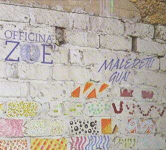 Maledetti guai - CD Audio di Officina Zoé