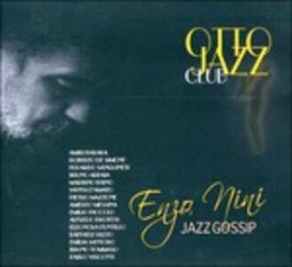 Otto Jazz Club - CD Audio di Enzo Nini