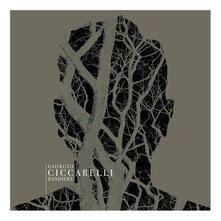 Bandiere - Vinile LP di Giorgio Ciccarelli
