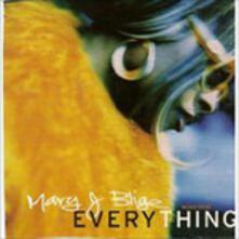 Everything - Vinile LP di Mary J. Blige