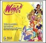 Cover CD Winx Club