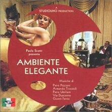 Ambiente elegante - Vinile LP