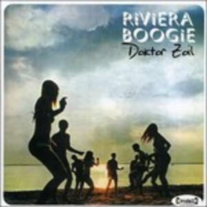 Riviera Boogie - CD Audio di Doktor Zoil