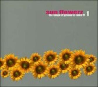 Sun Flowerz - CD Audio