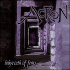 Labirinth - CD Audio di Acron