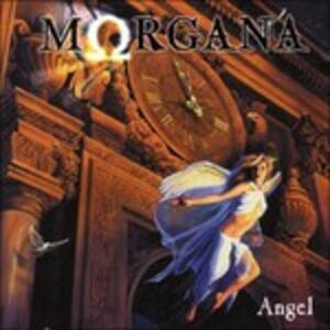 Angel - CD Audio di Morgana