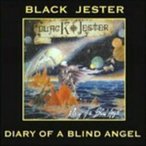 Diary Of A Blind Angel - CD Audio di Black Jester