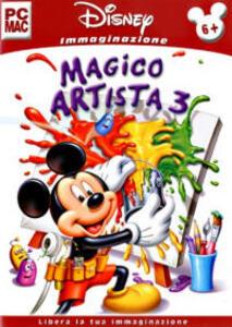 Magico Artista 3