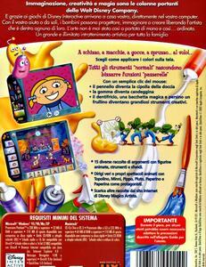 Magico Artista 3 - 2