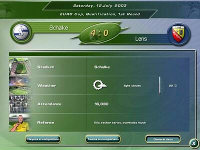 Soccer Manager Pro (Football Manager 3) - 6