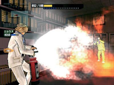 Fire Heroes - 2