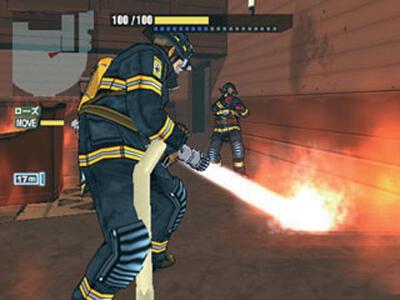 Fire Heroes - 4