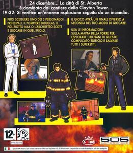 Fire Heroes - 5