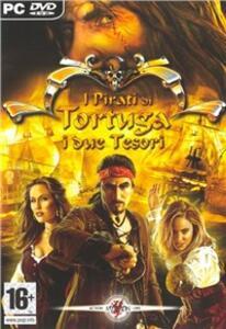 Tortuga. Pirate's Revenge