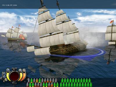 Tortuga. Pirate's Revenge - 2