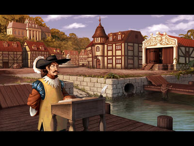 Tortuga. Pirate's Revenge - 4