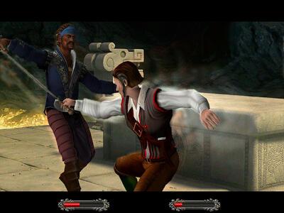 Tortuga. Pirate's Revenge - 5
