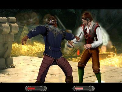 Tortuga. Pirate's Revenge - 6