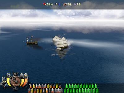 Tortuga. Pirate's Revenge - 7