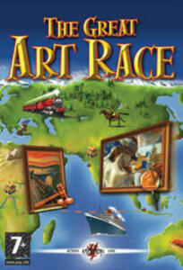 Great Art Race