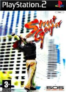 Street Golfer - 2