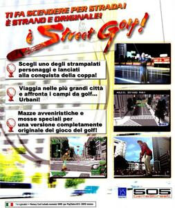 Street Golfer - 4
