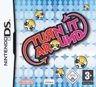 Videogiochi Nintendo DS Turn it around