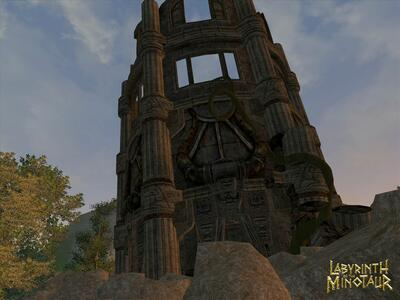 Dark Age of Camelot: Labyrinth of the Minotaur - 5