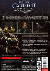 Dark Age of Camelot: Labyrinth of the Minotaur - 11