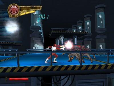 Power Rangers: Super Legends - 4