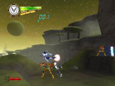 Power Rangers: Super Legends - 8