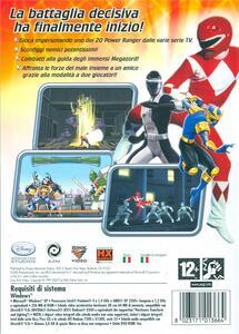 Power Rangers: Super Legends - 10