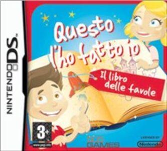 Foto Cover di Questo L'Ho Fatto Io! Libro di favole, Videogioco prodotto da 505 Games 0