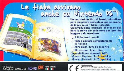 Foto Cover di Questo L'Ho Fatto Io! Libro di favole, Videogioco prodotto da 505 Games 1