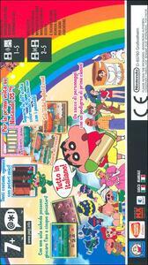 Shin chan e i colori magici - 5