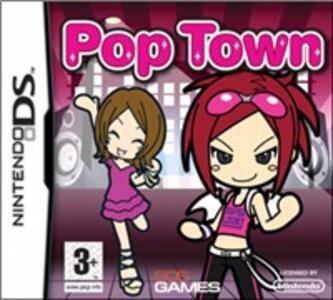 Pop Town (Kira 2)