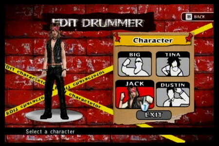 We Rock: Drum King - 5