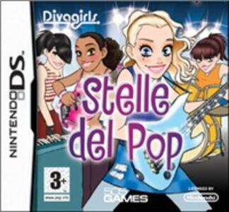 Diva Girls: Stelle Del Pop