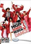 Videogiochi Personal Computer High School Musical 3: Senior Year DANCE!