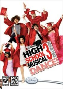 High School Musical 3: Senior Year DANCE! - 2