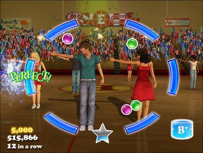 High School Musical 3: Senior Year DANCE! - 5