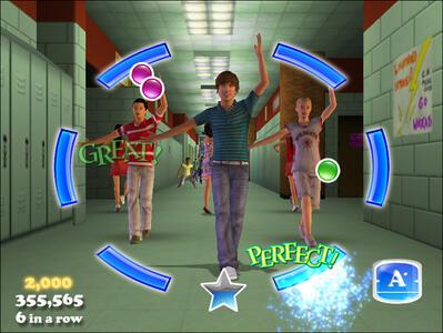 High School Musical 3: Senior Year DANCE! - 6