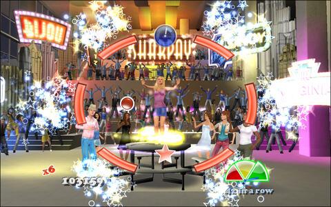 High School Musical 3: Senior Year DANCE! - 7