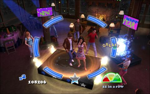 High School Musical 3: Senior Year DANCE! - 8