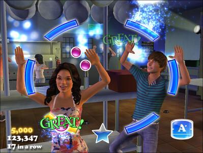 High School Musical 3: Senior Year DANCE! - 10