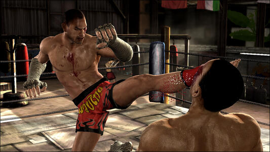 Supremacy MMA - 4