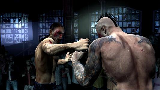 Supremacy MMA - 5