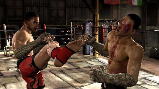 Supremacy MMA - 6
