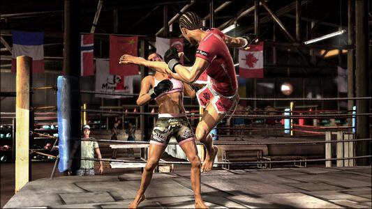Supremacy MMA - 8