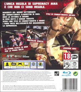 Supremacy MMA - 11